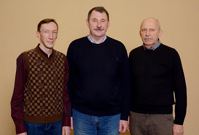 Группа электрофизических технологий
