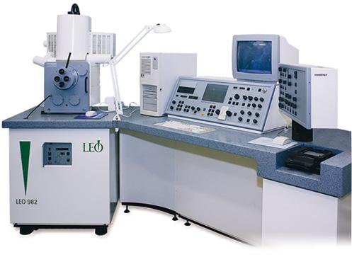 Микроскоп LEO 982